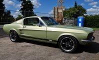 1967 Fastback GTA